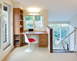 home office design pictures. this is an example of a transitional home office in canberra - queanbeyan. design pictures i