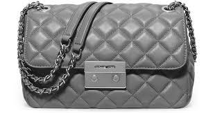 michael-michael-kors-steel-grey-sloan-large-quilted-leather-chain ... & michael-michael-kors-steel-grey-sloan-large-quilted-leather-chain-shoulder- bag-gray-product-0-208447296-normal.jpeg (1200×630)   Suning   Pinterest ... Adamdwight.com