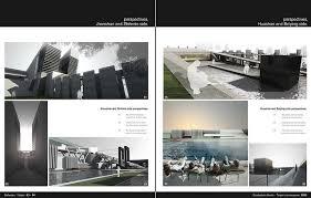 Architecture Portfolio 63 64 Architecture portfolio Architecture