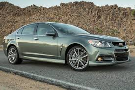Used 2014 Chevrolet SS for sale - Pricing & Features | Edmunds