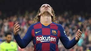 الدوري الإسباني: برشلونة يلتحق بريال مدريد في الصدارة بفضل فوز صعب على  خيتافي