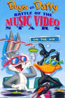 Chuck Jones Bugs vs. Daffy: Battle of the Music Video Stars Movie