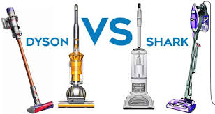 Dyson Stick Vacuum Comparison Chart Shark Vs Dyson Whats The Best Vacuum In 2019 Modern