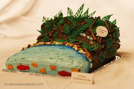 really cool hunger games cakes. Plain Really Here Is My Cake I Createdu2026 It Was Called U201cYes Frosting The Final Defense  Of Dyingu201d On Really Cool Hunger Games Cakes E