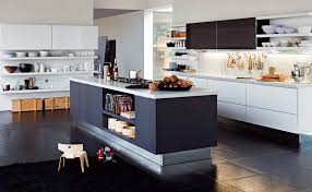 Wonderful Modern Kitchens With Islands Intended Design