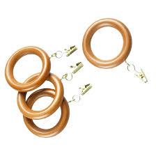 2 curtain rings wooden curtain rings wooden curtain rings 3 inch net wooden curtain rings for