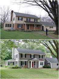 Beautifully Painted Houses Exterior Ideas Remodelling