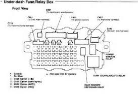 similiar accord fuse box diagram keywords civic fuse box diagram additionally 2004 honda accord fuse box diagram