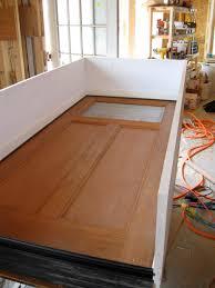 How To how to build door pics : Awesome Build Exterior Door Gallery - Interior Design Ideas ...