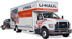 U-Haul Truck Rentals | Moving Trucks for Local and One Way Moves