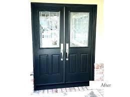 modern entry door handlesets aliciarubioinfo