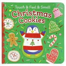 Navidad galletas para Santa por Holly Berry Byrd (inglés) Board ...