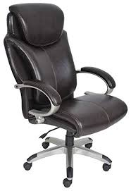 Serta Big U0026 Tall Executive Office Chair