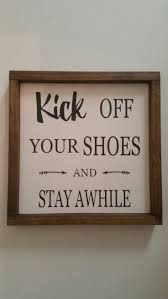 Best 25+ Shoes off sign ideas on Pinterest | Remove shoes sign ...
