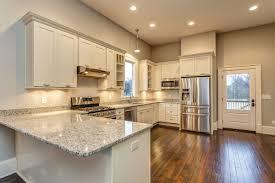 New Construction Open Concept Kitchen