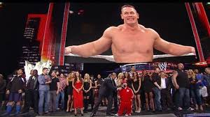 This Day in Wrestling History Apr. 23 Happy Birthday John Cena.
