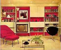 Small Picture Living Room 60s More pictures from Vintage Living Room Interior