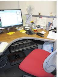 ergonomic desk for laptop