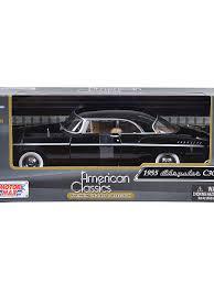 <b>Модель машины</b> Chrysler C300 1955 1:24 73302AC <b>Motormax</b> ...