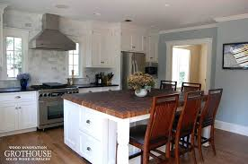 butcher block countertops jacksonville fl kitchen cherry