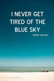 Blue Quotes Extraordinary Quotes About Blue Goalblocketyco