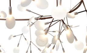 heracleum small big o suspension lamp