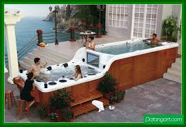 excellent build inground hot tub amid unusual article