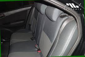 hyundai sonata 2004 2009 seat covers photo 3