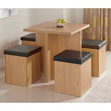 stowaway kitchen table and stools set photo of 76 stockholm stowaway dining set pc dining furniture best