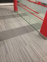 industrial office flooring. Interface Carpet Tile - Sew Straight At Veritaaq In Toronto Office Design Industrial Flooring S