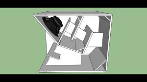 Pa Subwoofer Cabinet Design Hog Scoop Outdoor Subwoofer Pa Cabinet Enclosure Plan
