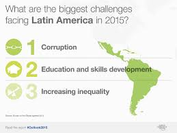 Challenges in latin america
