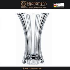<b>Ваза SAPHIR</b>, 24 <b>см</b> хрусталь, Nachtmann, Германия (82291 ...