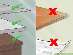 image titled glue acrylic step 3