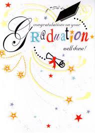 Congratulations On Your Graduation Card Cards
