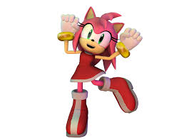 sonic next gen pas 1 amy rose by smileverse