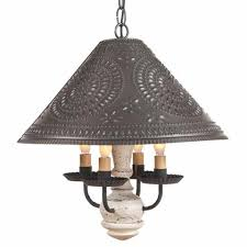 country pendant lighting. wood and punched tin pendant light country ceiling lamp u0026 shade in 4 rustic finishes pendant lighting l