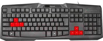 <b>Trust Ziva Gaming</b> / 22115 <b>Клавиатура</b> купить в Минске