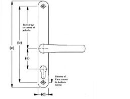 mere your multipoint lock door handle ll jpg