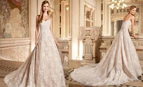 champagne wedding dress mermaid wedding rings model
