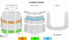 Bjcc Theatre Seating Chart Disney Hall Seating Chart Inspirational 24 Luxury Disney