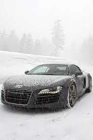audi r8 wallpaper iphone. Interesting Iphone Audi R8 In Snow IPhone Wallpaper  To Iphone P