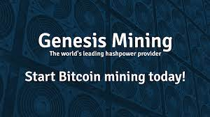 Make sure to do your research on bitcoin company stocks using a sophisticated tool like stockrover, for example.there's not a lot of history with some of these companies, so buying and holding long term can be very dangerous if you don't get the proper entries. Largest Cloud Bitcoin Mining Company Genesis Mining