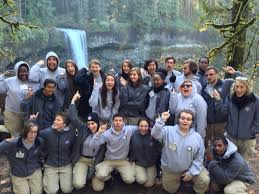 Americorps Nccc Discover Silver Falls