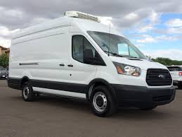 2016 ford transit t 350 high roof el e track r prep thermoking v300 20 walkaround you