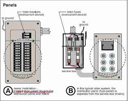 wiring diagram symbols circuit breaker ac disconnect box fuse how to Midwest Spa Disconnect Wiring Diagram at Electrical Disconnect Wiring Diagram