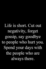 Negativity Quotes Fascinating 48 Best Negativity Quotes And Sayings