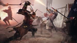 Risultati immagini per Battaglia di Sekigahara
