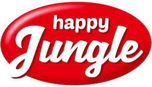 <b>Happy Jungle</b> Корм при линьке для <b>волнистых</b> попугаев