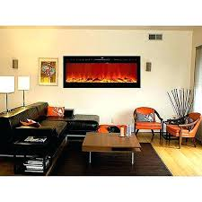 good touchstone electric fireplace or touchstone wall mount